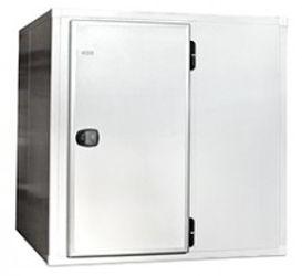 Cámara frigoríafica conservación - frío industrial