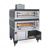 maquinaria hosteleria hornos de pizza